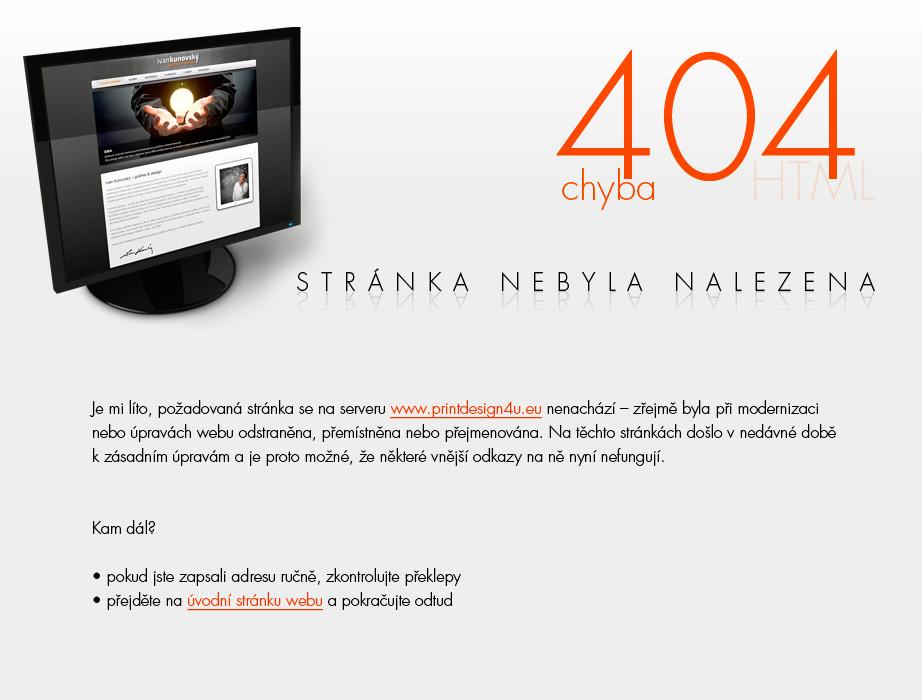 0885d6b3a13 Grafické studio Ivan Kunovský